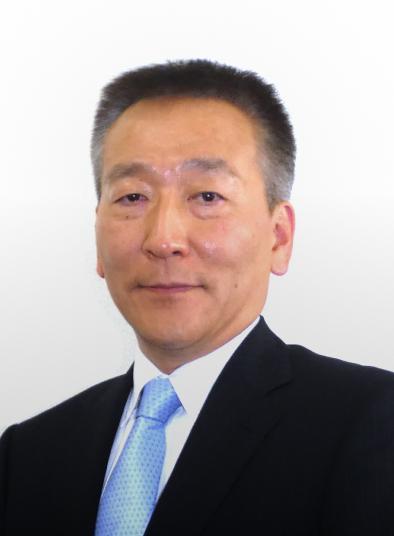 議長の顔写真